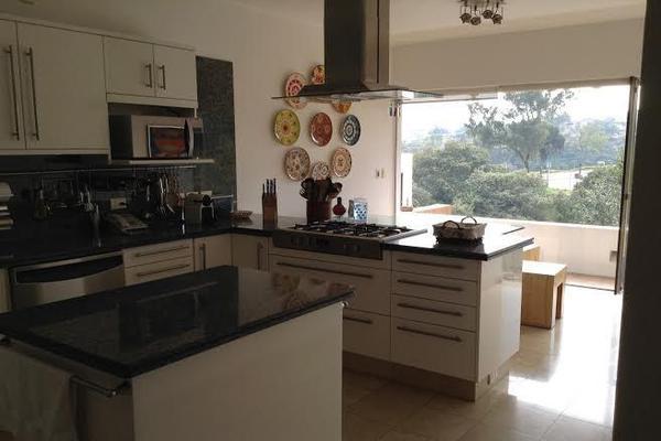 Foto de casa en venta en bernardo quintana 0, la mexicana, álvaro obregón, df / cdmx, 7141460 No. 02