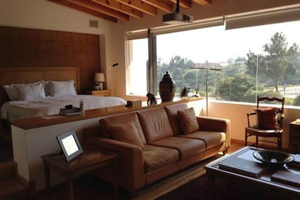 Foto de casa en venta en bernardo quintana 20, santa fe la loma, álvaro obregón, df / cdmx, 7141460 No. 01