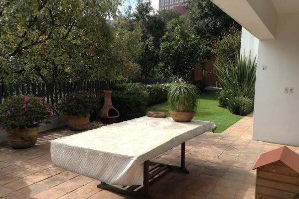 Foto de casa en venta en bernardo quintana 20, santa fe la loma, álvaro obregón, df / cdmx, 7141460 No. 02