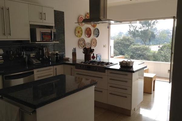 Foto de casa en venta en bernardo quintana 20, santa fe la loma, álvaro obregón, df / cdmx, 7141460 No. 03