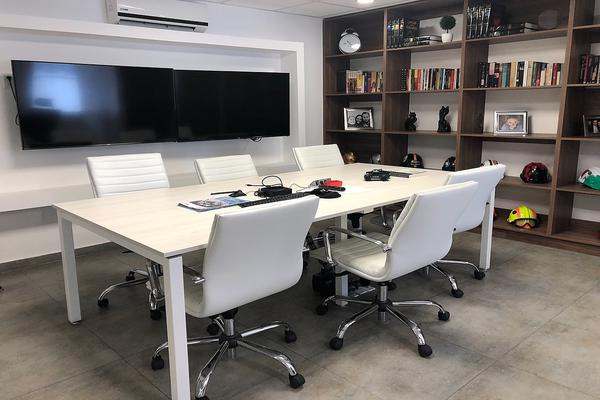Foto de oficina en renta en bernardo quintana , arboledas, querétaro, querétaro, 14355316 No. 06