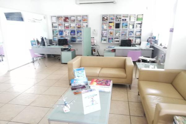 Foto de oficina en renta en bernardo quintana , arboledas, querétaro, querétaro, 16086978 No. 04