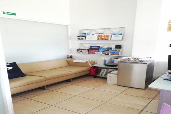Foto de oficina en renta en bernardo quintana , arboledas, querétaro, querétaro, 16086978 No. 16