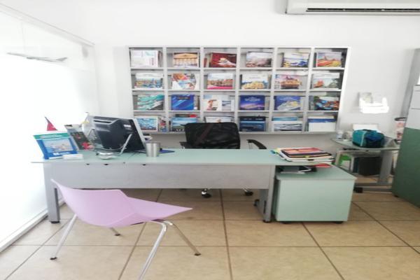 Foto de oficina en renta en bernardo quintana , arboledas, querétaro, querétaro, 16086978 No. 21