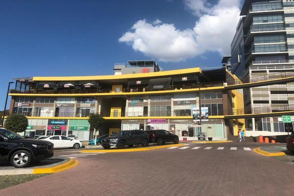 Foto de oficina en renta en bernardo quintana , centro sur, querétaro, querétaro, 14021227 No. 01