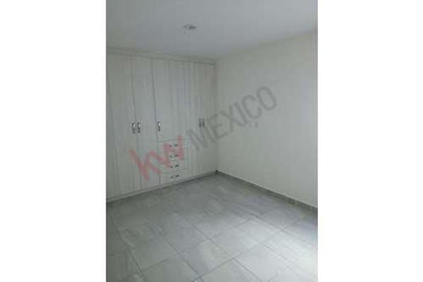 Foto de departamento en renta en cordillera san jose , privalia ambienta, querétaro, querétaro, 5944337 No. 02