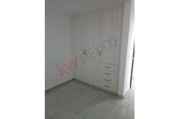 Foto de departamento en renta en cordillera san jose , privalia ambienta, querétaro, querétaro, 5944337 No. 03