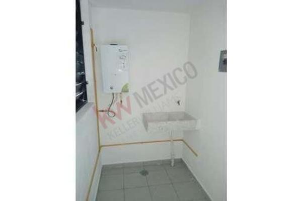 Foto de departamento en renta en cordillera san jose , privalia ambienta, querétaro, querétaro, 5944337 No. 05