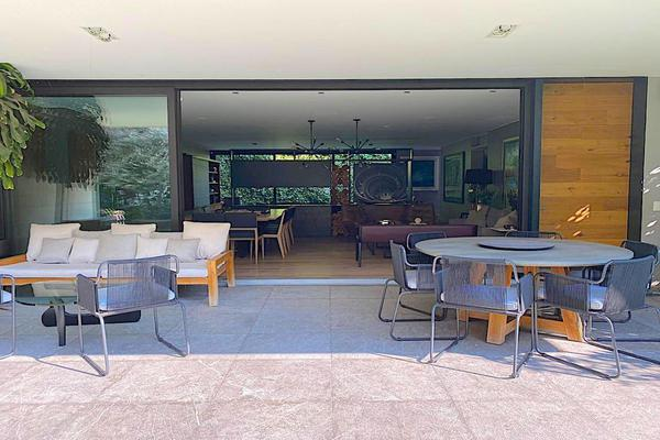 Foto de casa en renta en bernardo quintana , lomas de santa fe, álvaro obregón, df / cdmx, 0 No. 03
