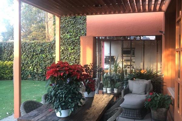 Foto de casa en renta en bernardo quintana , santa fe la loma, álvaro obregón, df / cdmx, 0 No. 01