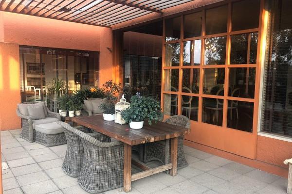 Foto de casa en renta en bernardo quintana , santa fe la loma, álvaro obregón, df / cdmx, 0 No. 02