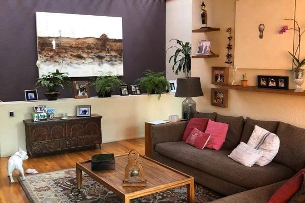 Foto de casa en renta en bernardo quintana , santa fe la loma, álvaro obregón, df / cdmx, 0 No. 04