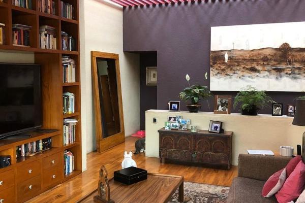 Foto de casa en renta en bernardo quintana , santa fe la loma, álvaro obregón, df / cdmx, 0 No. 05
