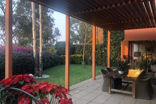 Foto de casa en renta en bernardo quintana , santa fe la loma, álvaro obregón, df / cdmx, 0 No. 09