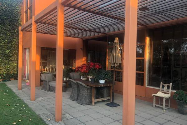 Foto de casa en renta en bernardo quintana , santa fe la loma, álvaro obregón, df / cdmx, 0 No. 10