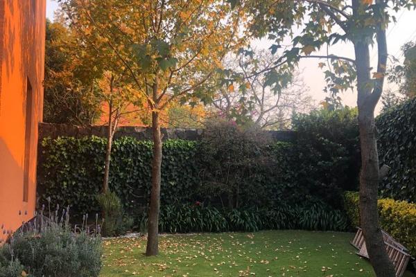 Foto de casa en renta en bernardo quintana , santa fe la loma, álvaro obregón, df / cdmx, 0 No. 11
