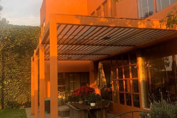 Foto de casa en renta en bernardo quintana , santa fe la loma, álvaro obregón, df / cdmx, 0 No. 12