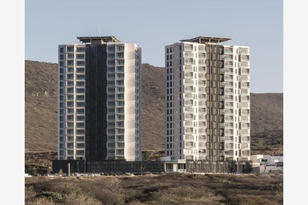 Foto de departamento en venta en bernardo quintana sur 9691, centro sur, querétaro, querétaro, 20774249 No. 01