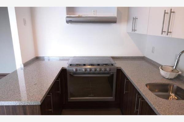 Foto de departamento en venta en bernardo quintana sur 9691, centro sur, querétaro, querétaro, 20774249 No. 20