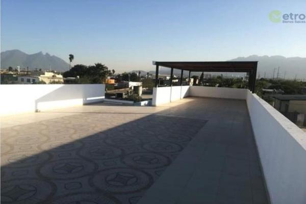 Foto de casa en venta en  , bernardo reyes, monterrey, nuevo león, 17824125 No. 01