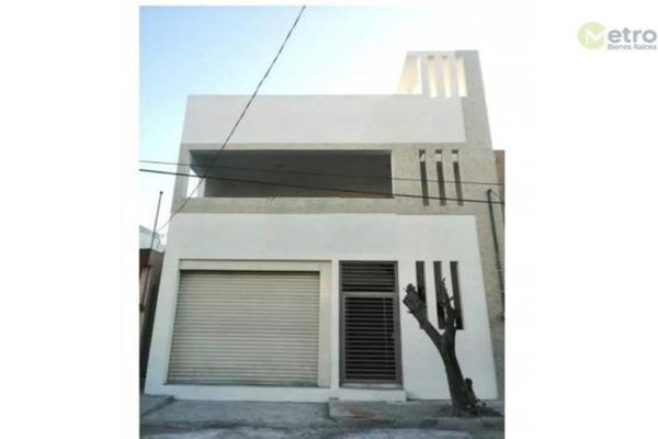 Foto de casa en venta en  , bernardo reyes, monterrey, nuevo león, 17824125 No. 02