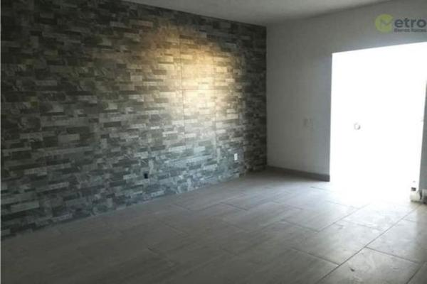 Foto de casa en venta en  , bernardo reyes, monterrey, nuevo león, 17824125 No. 03
