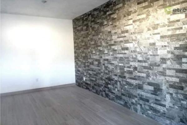 Foto de casa en venta en  , bernardo reyes, monterrey, nuevo león, 17824125 No. 05
