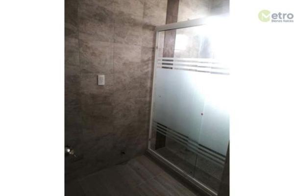 Foto de casa en venta en  , bernardo reyes, monterrey, nuevo león, 17824125 No. 08