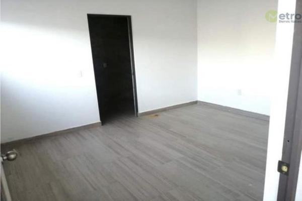 Foto de casa en venta en  , bernardo reyes, monterrey, nuevo león, 17824125 No. 10