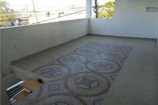 Foto de casa en venta en  , bernardo reyes, monterrey, nuevo león, 17824125 No. 14