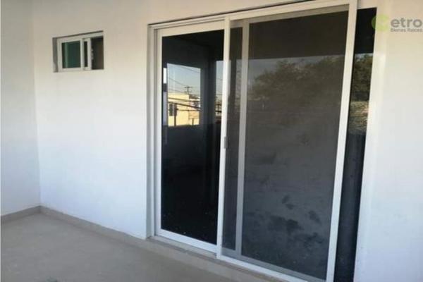 Foto de casa en venta en  , bernardo reyes, monterrey, nuevo león, 17824125 No. 16