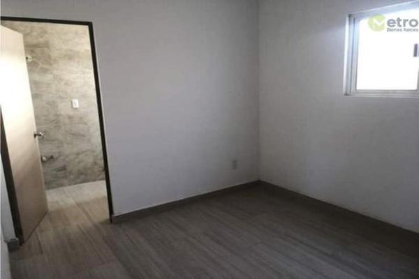 Foto de casa en venta en  , bernardo reyes, monterrey, nuevo león, 17824125 No. 17