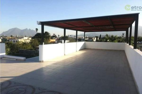 Foto de casa en venta en  , bernardo reyes, monterrey, nuevo león, 17824125 No. 22
