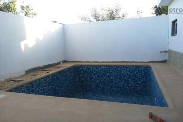 Foto de casa en venta en  , bernardo reyes, monterrey, nuevo león, 17824125 No. 24
