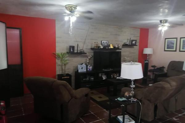 Foto de casa en venta en  , bernardo reyes, monterrey, nuevo león, 18340630 No. 02