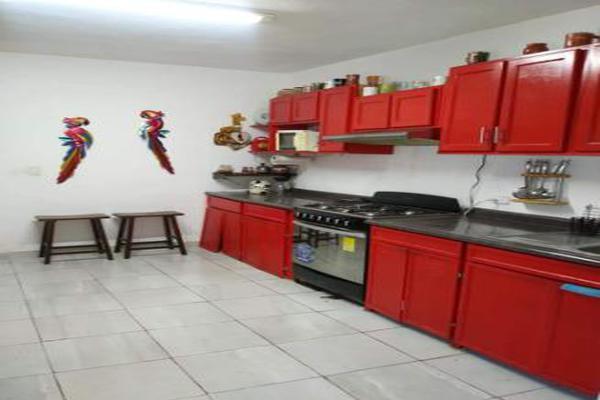 Foto de casa en venta en  , bernardo reyes, monterrey, nuevo león, 18340630 No. 04
