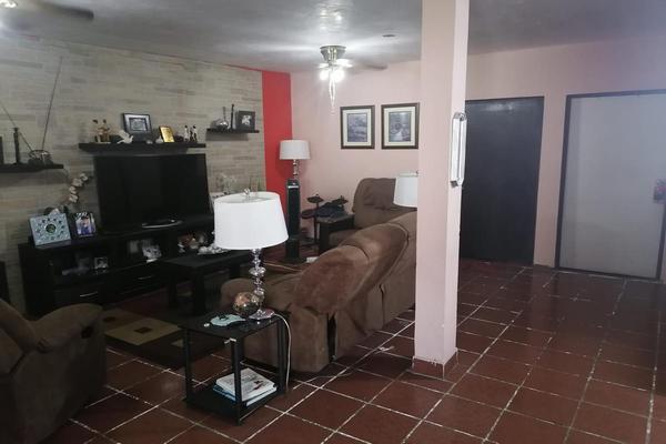Foto de casa en venta en  , bernardo reyes, monterrey, nuevo león, 18340630 No. 05