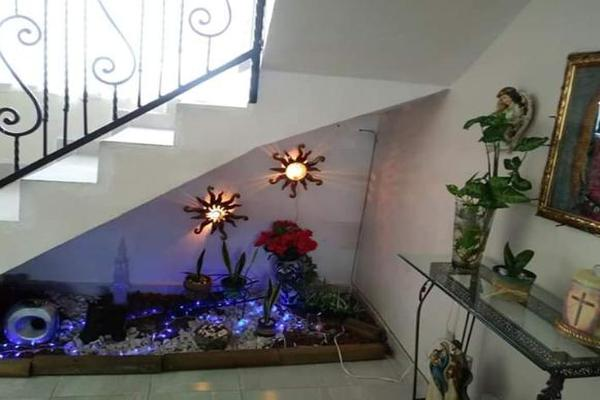Foto de casa en venta en  , bernardo reyes, monterrey, nuevo león, 18340630 No. 06