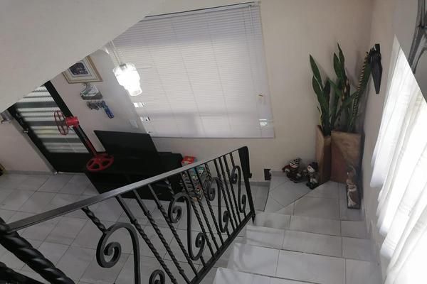 Foto de casa en venta en  , bernardo reyes, monterrey, nuevo león, 18340630 No. 08