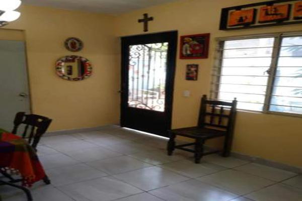 Foto de casa en venta en  , bernardo reyes, monterrey, nuevo león, 18340630 No. 11