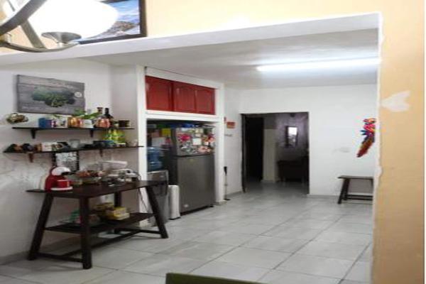Foto de casa en venta en  , bernardo reyes, monterrey, nuevo león, 18340630 No. 12