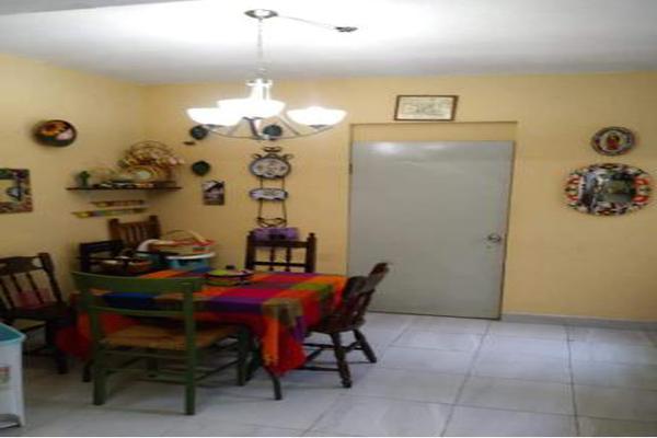 Foto de casa en venta en  , bernardo reyes, monterrey, nuevo león, 18340630 No. 13