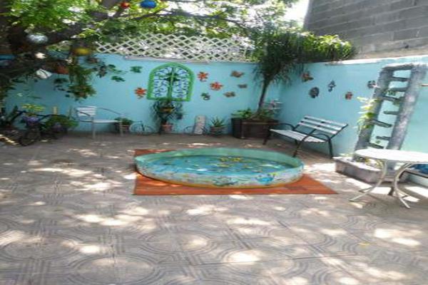 Foto de casa en venta en  , bernardo reyes, monterrey, nuevo león, 18340630 No. 18