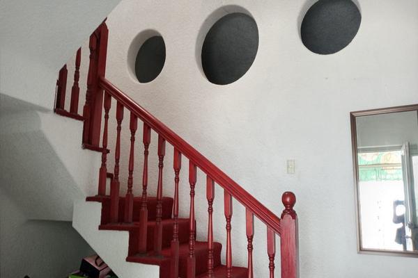 Foto de casa en venta en  , bernardo reyes, monterrey, nuevo león, 19151057 No. 07