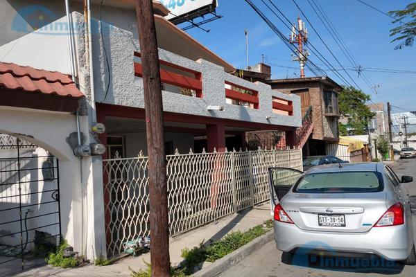 Foto de casa en venta en  , bernardo reyes, monterrey, nuevo león, 19545917 No. 02