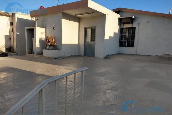Foto de casa en venta en  , bernardo reyes, monterrey, nuevo león, 19545917 No. 06