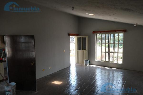 Foto de casa en venta en  , bernardo reyes, monterrey, nuevo león, 19545917 No. 11