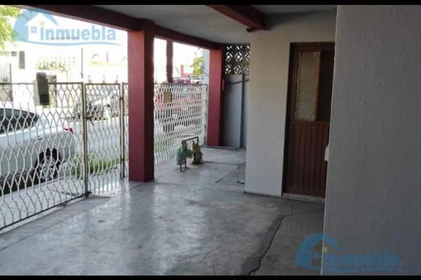 Foto de casa en venta en  , bernardo reyes, monterrey, nuevo león, 19545917 No. 14