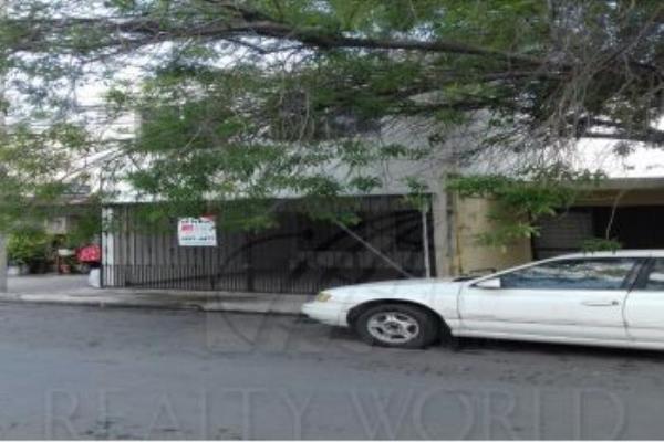 Foto de casa en venta en  , bernardo reyes, monterrey, nuevo león, 5381229 No. 01