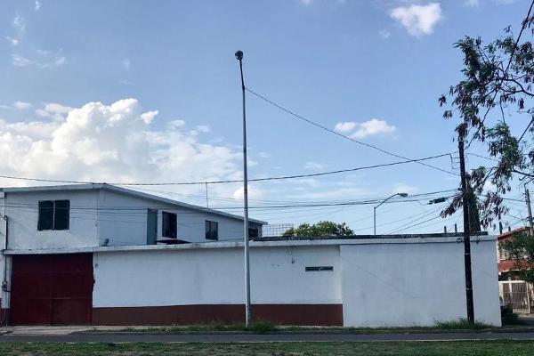 Foto de terreno habitacional en venta en  , bernardo reyes, monterrey, nuevo león, 7957725 No. 02